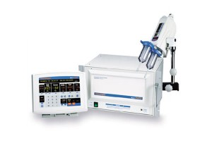Contrast Injector Service Training Courses